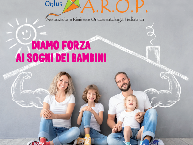 Serata di beneficenza 30/11/2019