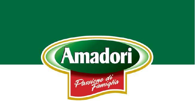 AMADORI FOR AROP